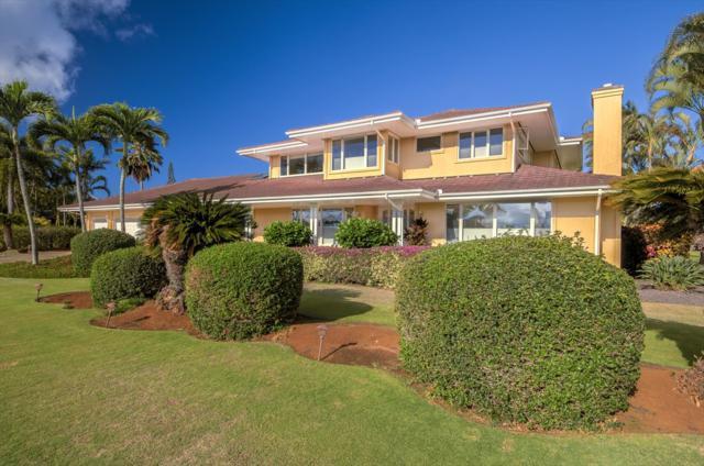 5373 Pau A Laka St, Koloa, HI 96756 (MLS #612859) :: Elite Pacific Properties