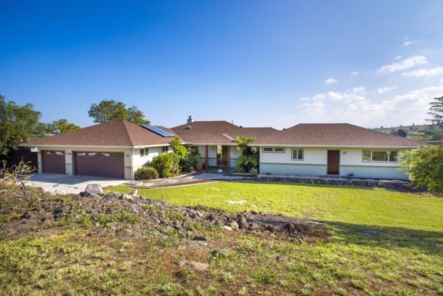 71-1776 Puu Lani Dr, Kailua-Kona, HI 96740 (MLS #612867) :: Elite Pacific Properties