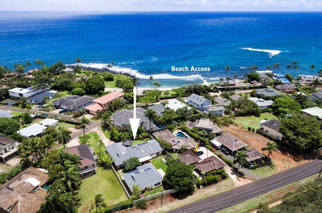 5171 Hoona Rd, Koloa, HI 96756 (MLS #612902) :: Kauai Exclusive Realty