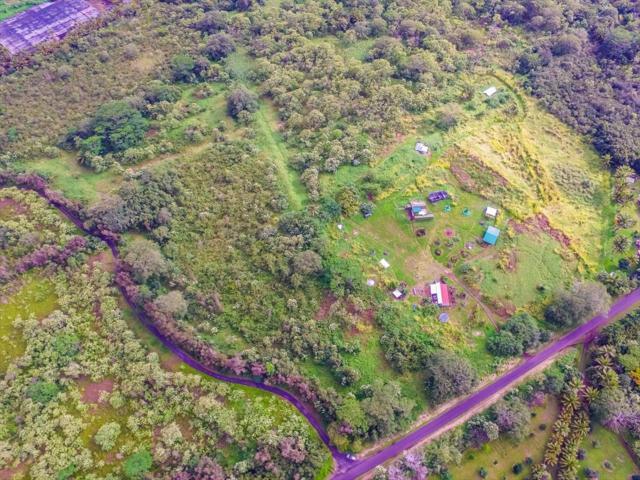 13-933 Kamaili Rd, Pahoa, HI 96778 (MLS #612934) :: Aloha Kona Realty, Inc.