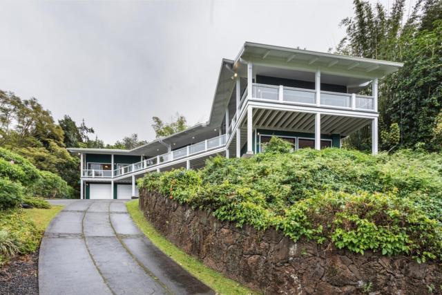 75-5335 Kalamona Rd, Holualoa, HI 96725 (MLS #612936) :: Oceanfront Sotheby's International Realty