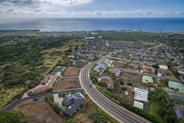 Koiula Pl, Kailua-Kona, HI 96740 (MLS #612978) :: Aloha Kona Realty, Inc.