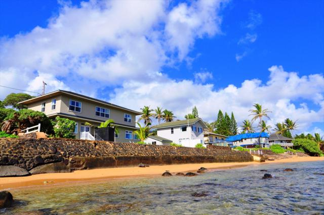 4910 Aliomanu Rd, Anahola, HI 96703 (MLS #612984) :: Elite Pacific Properties