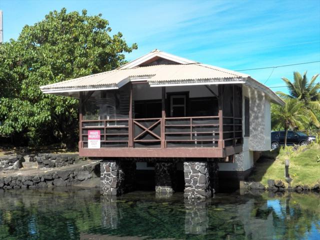 14-5014 Laimana Ave, Pahoa, HI 96778 (MLS #613060) :: Aloha Kona Realty, Inc.