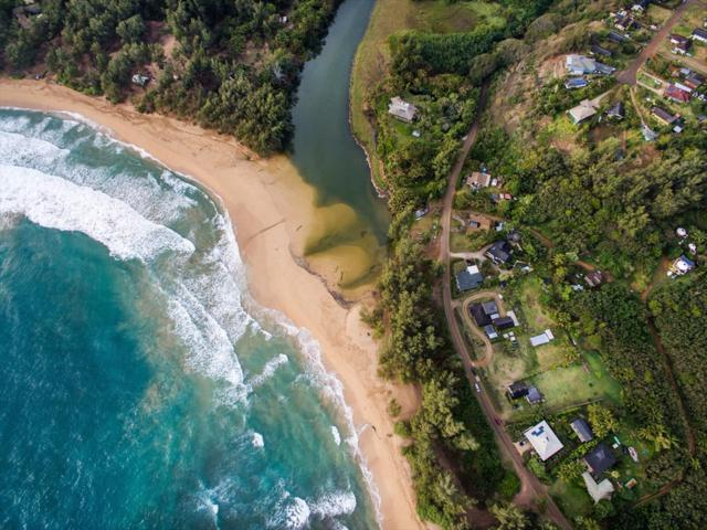 4695 Aliomanu Rd, Anahola, HI 96703 (MLS #613084) :: Elite Pacific Properties