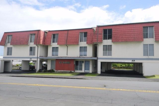 33 Hualalai St, Hilo, HI 96720 (MLS #613123) :: Elite Pacific Properties