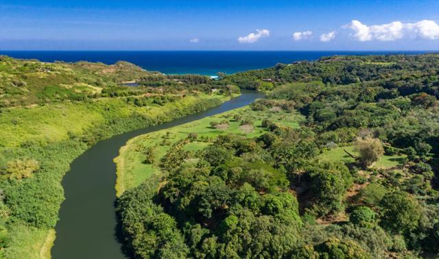 4316 Kahili Makai St, Kilauea, HI 96754 (MLS #613140) :: Elite Pacific Properties