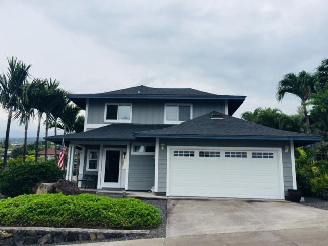 75-6215 Hookuku Moho Pl, Kailua-Kona, HI 96740 (MLS #613178) :: Aloha Kona Realty, Inc.