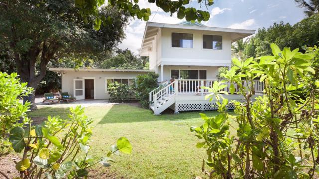 69-1811 Puako Beach Dr, Kamuela, HI 96743 (MLS #613192) :: Aloha Kona Realty, Inc.