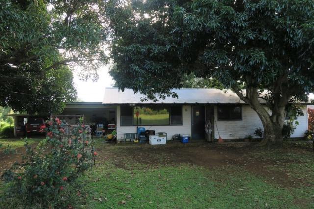 6081 Kawaihau Rd, Kapaa, HI 96746 (MLS #613214) :: Elite Pacific Properties