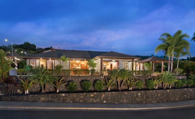 75-681 Pualena St, Kailua-Kona, HI 96740 (MLS #613222) :: Aloha Kona Realty, Inc.