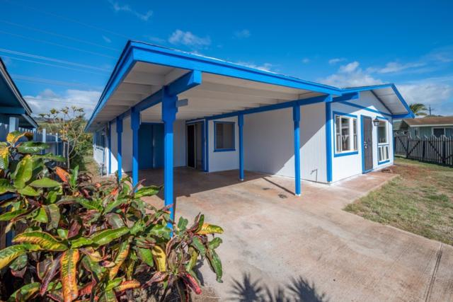4592 Nanamua St, Kekaha, HI 96752 (MLS #613239) :: Elite Pacific Properties