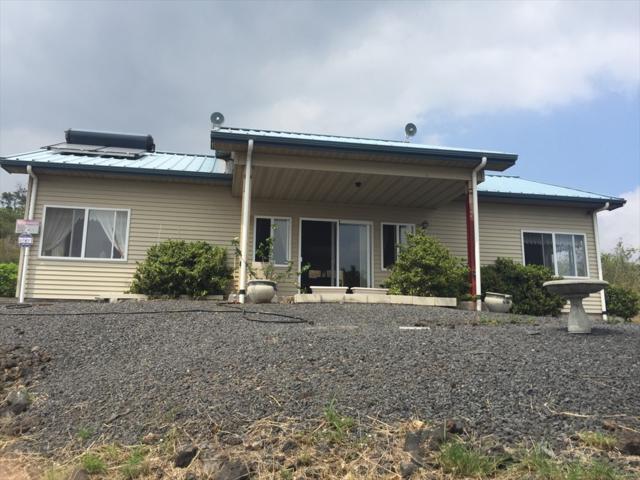 92-8670 King Kamehameha Blvd, Ocean View, HI 96737 (MLS #613244) :: Aloha Kona Realty, Inc.
