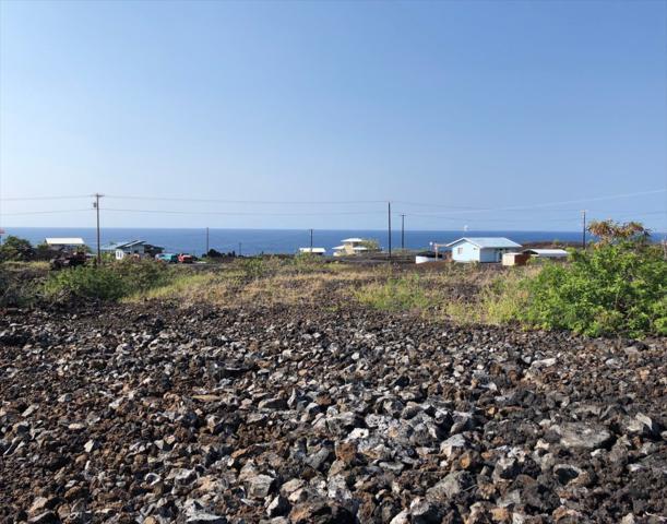 Eiwa Ave, Captain Cook, HI 96704 (MLS #613263) :: Aloha Kona Realty, Inc.