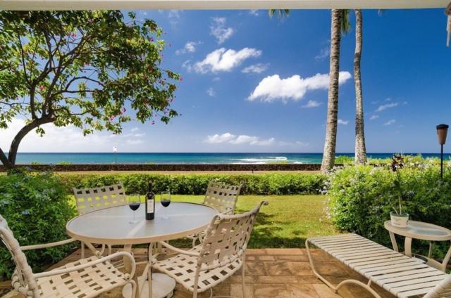 2221 Kapili Rd, Koloa, HI 96756 (MLS #613294) :: Aloha Kona Realty, Inc.