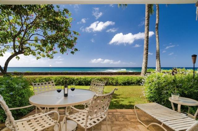 2221 Kapili Rd, Koloa, HI 96756 (MLS #613294) :: Kauai Exclusive Realty