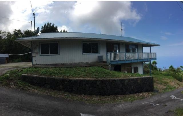 87-2707 Hawaii Belt Rd, Captain Cook, HI 96704 (MLS #613372) :: Aloha Kona Realty, Inc.