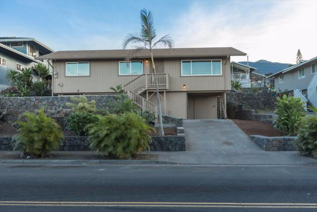 74-5043 Kealakaa St, Kailua-Kona, HI 96740 (MLS #613378) :: Aloha Kona Realty, Inc.