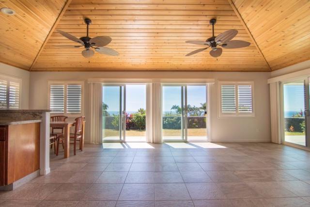 76-4326 Kinau St, Kailua-Kona, HI 96740 (MLS #613381) :: Aloha Kona Realty, Inc.