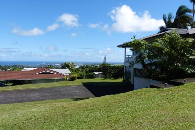 105 Terrace Cir, Hilo, HI 96720 (MLS #613397) :: Aloha Kona Realty, Inc.