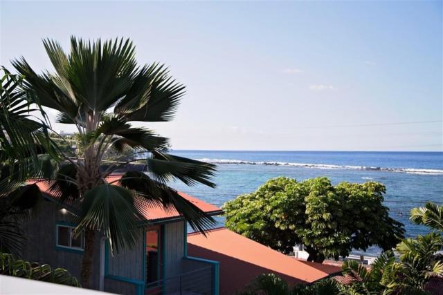 78-208 Kahaluu Rd, Kailua-Kona, HI 96740 (MLS #613408) :: Elite Pacific Properties