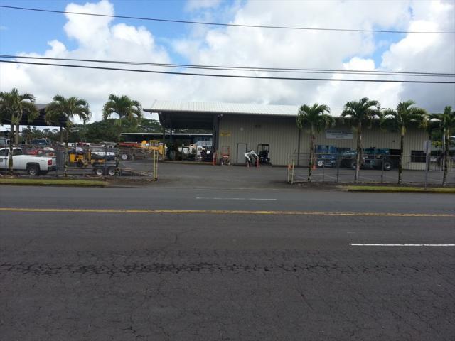 16-205 Malekahiwa Place, Keaau, HI 96760 (MLS #613462) :: Elite Pacific Properties