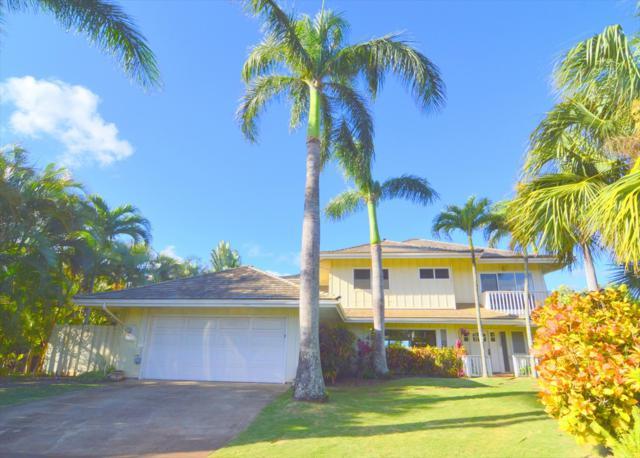 5310 Punahoa Pl, Koloa, HI 96756 (MLS #613494) :: Aloha Kona Realty, Inc.