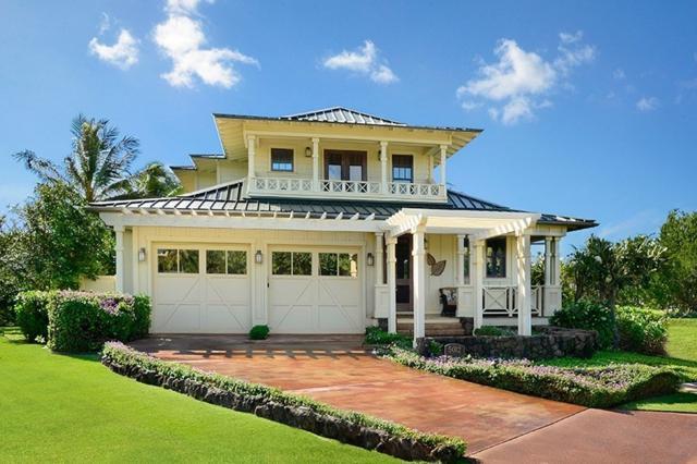 5012 Lau Nahele St, Koloa, HI 96756 (MLS #613501) :: Aloha Kona Realty, Inc.