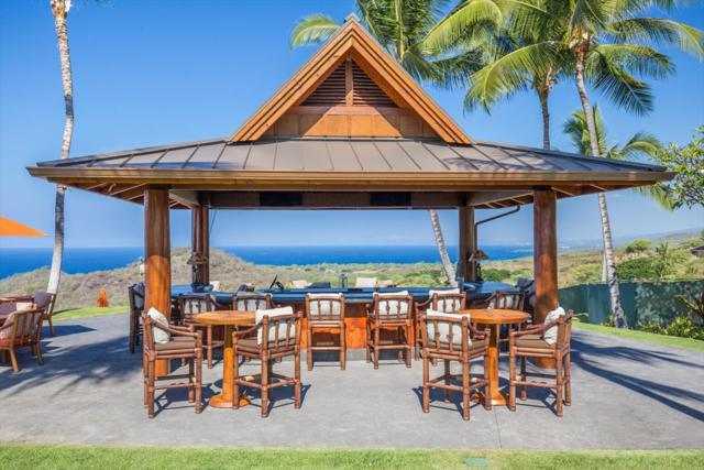 81-440 Kaoo St, Captain Cook, HI 96704 (MLS #613507) :: Aloha Kona Realty, Inc.