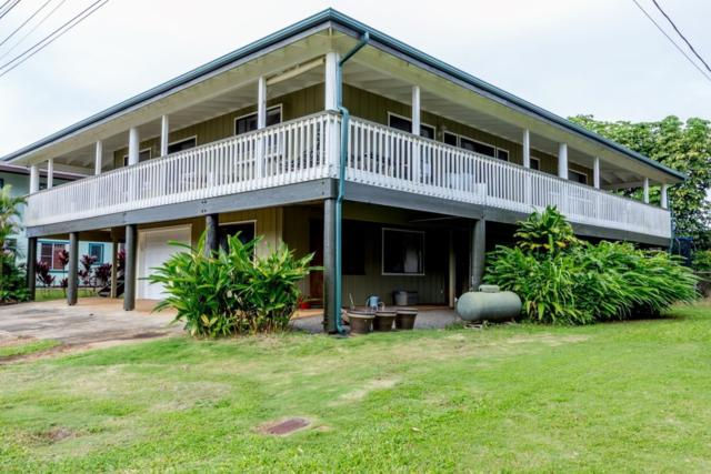 2228 Ioela St, Kilauea, HI 96754 (MLS #613531) :: Kauai Exclusive Realty