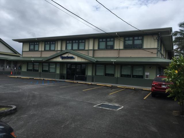 548 Kanoelehua Ave, Hilo, HI 96720 (MLS #613559) :: Aloha Kona Realty, Inc.