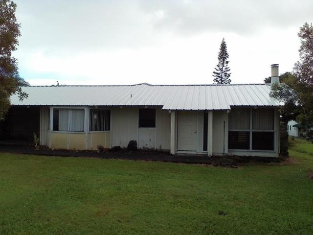 125 Makalani St, Hilo, HI 96720 (MLS #613560) :: Elite Pacific Properties