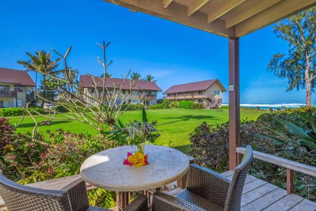 5-7130 Kuhio Hwy, Hanalei, HI 96714 (MLS #613578) :: Elite Pacific Properties