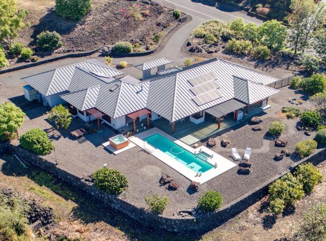 72-4084 Ke Ana Wai St, Kailua-Kona, HI 96740 (MLS #613634) :: Elite Pacific Properties