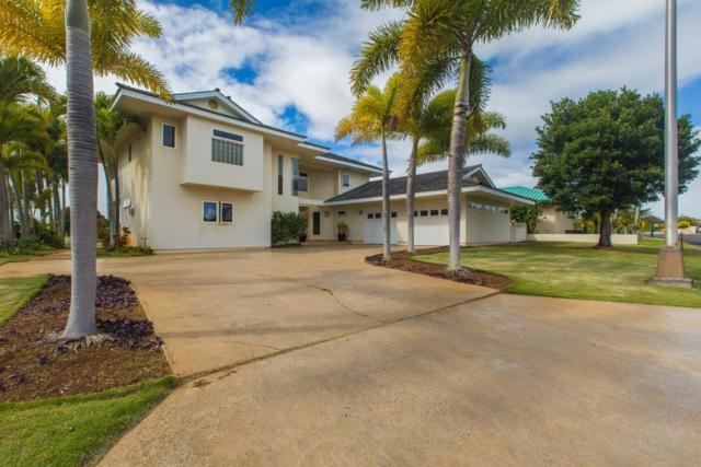 2425 Akoki St, Lihue, HI 96766 (MLS #613678) :: Elite Pacific Properties