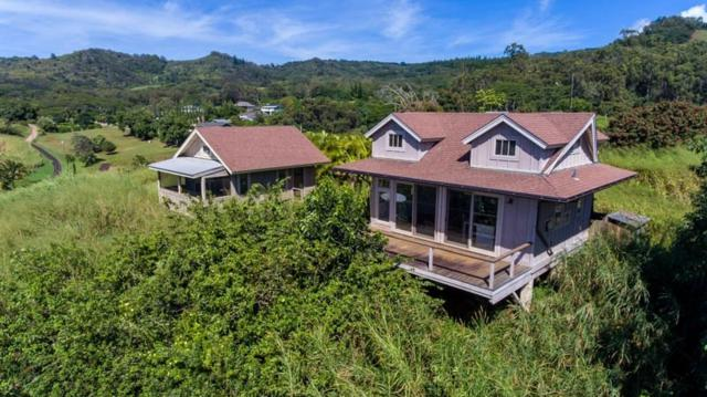 4794 Lae Rd, Kalaheo, HI 96741 (MLS #613705) :: Elite Pacific Properties