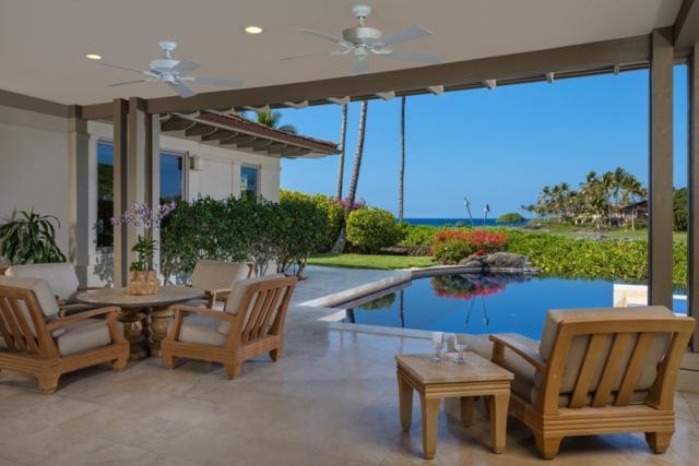 72-160 Waiulu St, Kailua-Kona, HI 96740 (MLS #613717) :: Elite Pacific Properties