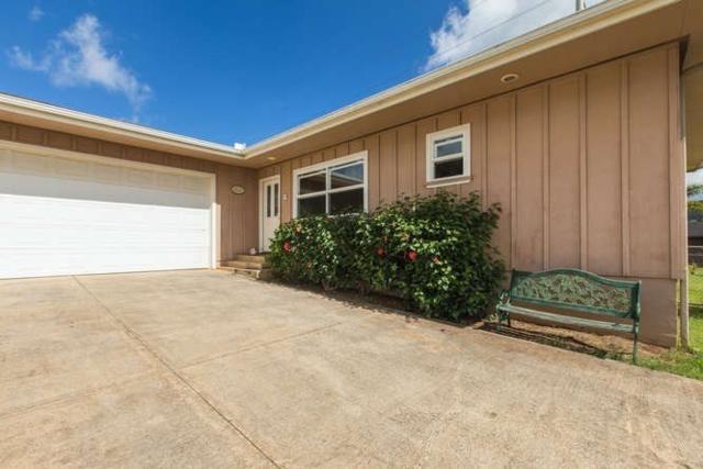 2497-D Puu Rd, Kalaheo, HI 96741 (MLS #613809) :: Aloha Kona Realty, Inc.