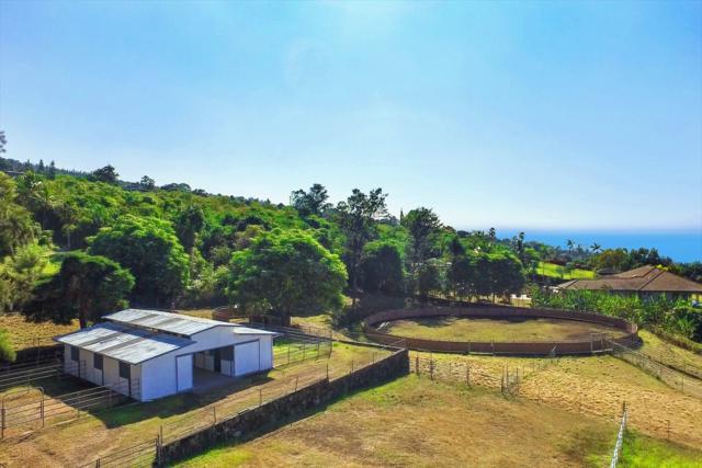 73-6031 Mauka Road, Kailua-Kona, HI 96740 (MLS #613814) :: Aloha Kona Realty, Inc.