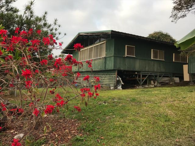 78-6383 Mamalahoa Hwy, Holualoa, HI 96725 (MLS #613826) :: Elite Pacific Properties