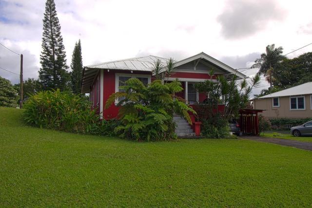 1599 Kinoole St, Hilo, HI 96720 (MLS #613852) :: Aloha Kona Realty, Inc.