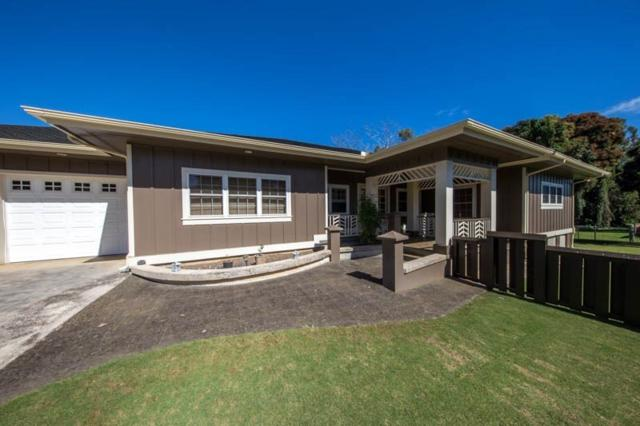 4115 Koloa Rd, Lawai, HI 96765 (MLS #613907) :: Kauai Exclusive Realty