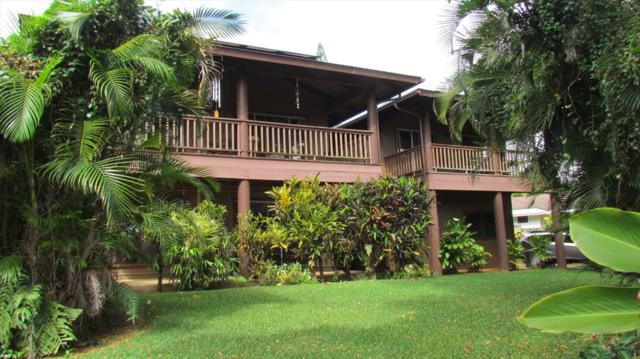 3470 Lawailoa Ln, Koloa, HI 96756 (MLS #613924) :: Elite Pacific Properties