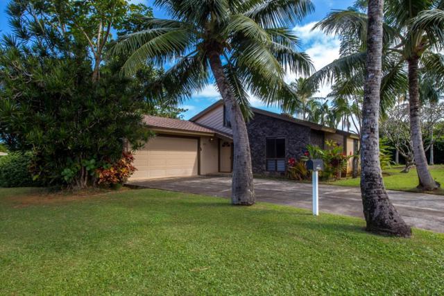 3959 Kalakaua Pl, Princeville, HI 96722 (MLS #613931) :: Elite Pacific Properties
