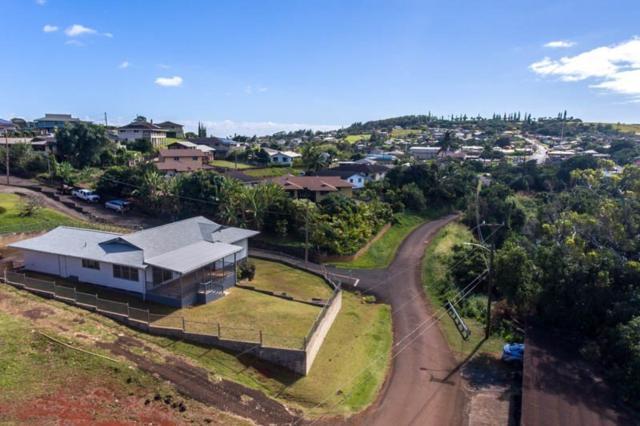 2481 Paniolo Dr, Kalaheo, HI 96741 (MLS #613933) :: Elite Pacific Properties
