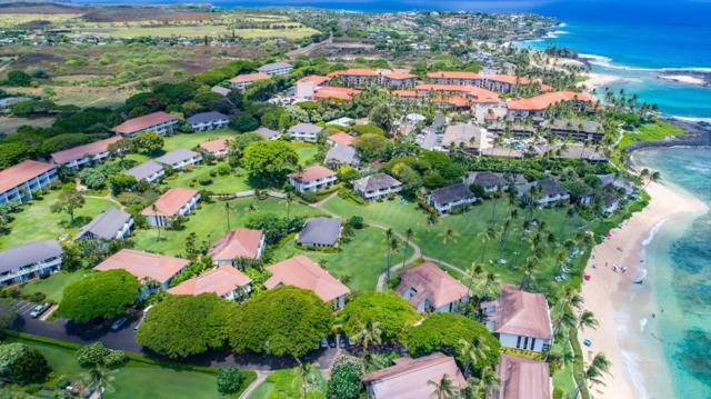 2253 Poipu Rd, Koloa, HI 96756 (MLS #613955) :: Kauai Exclusive Realty