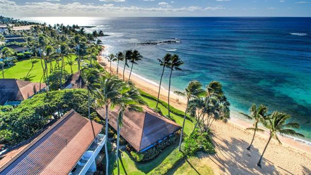 2253 Poipu Rd, Koloa, HI 96756 (MLS #613957) :: Kauai Exclusive Realty