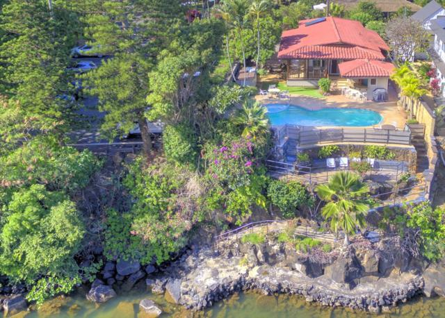2652 Puuholo Rd, Koloa, HI 96756 (MLS #613968) :: Kauai Exclusive Realty