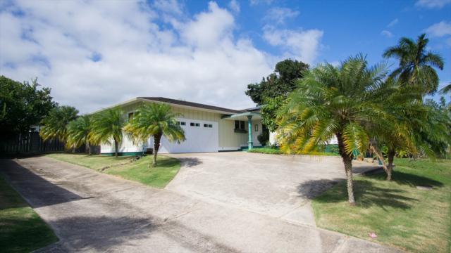 2929 Kanani St, Lihue, HI 96766 (MLS #613970) :: Kauai Exclusive Realty
