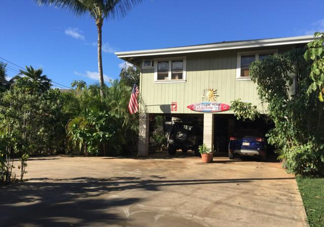4437 Iona Rd, Hanapepe, HI 96716 (MLS #614003) :: Elite Pacific Properties
